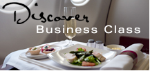 Discover Business Class