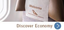 Discover Economy Class