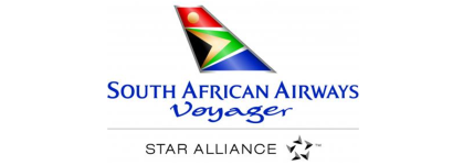 South African Airways Voyager logo