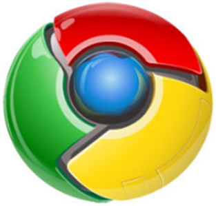 google-chrome-图标