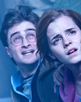 Harry Potter 7 Pt 2 (The Deathly Hallows)