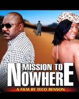 Mission to Nowhere
