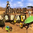 Jungle Beats – Series 2; 6 Episodes