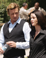 The Mentalist Season 2 Episode 18: Red Letter