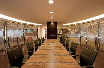 Baobab Business Class Lounge | Business class | Airport lounges