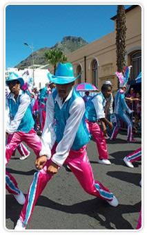 Cape Town Minstrel image