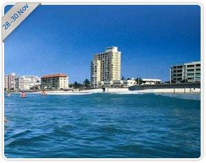 Port Elizabeth Marina