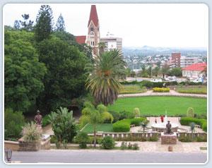 Windhoek image