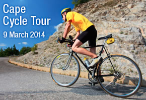 Pick 'n Pay Cycle Tour 2014