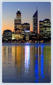 Perth image