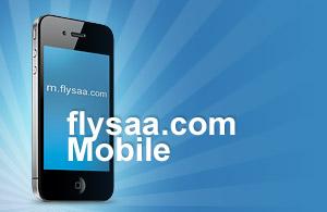 m.FlySAA.com