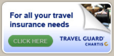 For all you travel insurance needs