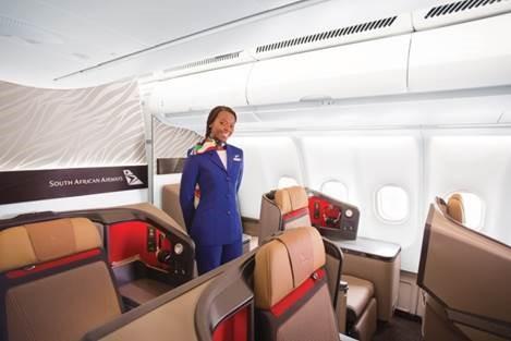 Newsroom - South African Airways