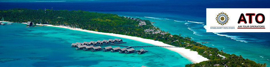Holiday in Maldives with SAA