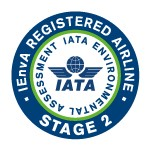 IATA Environmntal Assessment logo