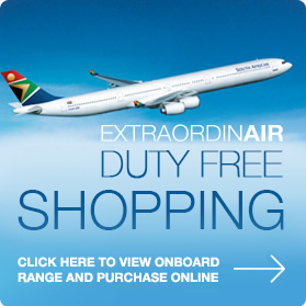 Extraordinair Duty free Shopping image (Imagem do shopping duty free Extraordinair)