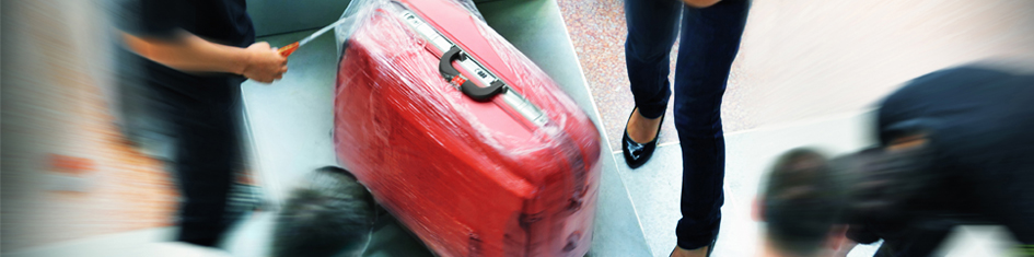 Delayed & Damaged Baggage