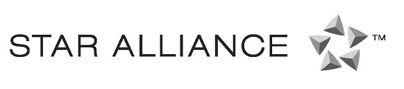 Star Alliance logo image
