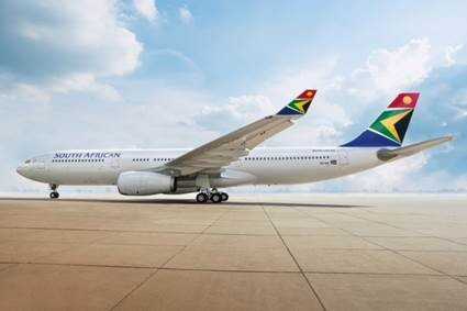 Newsroom - South African Airways