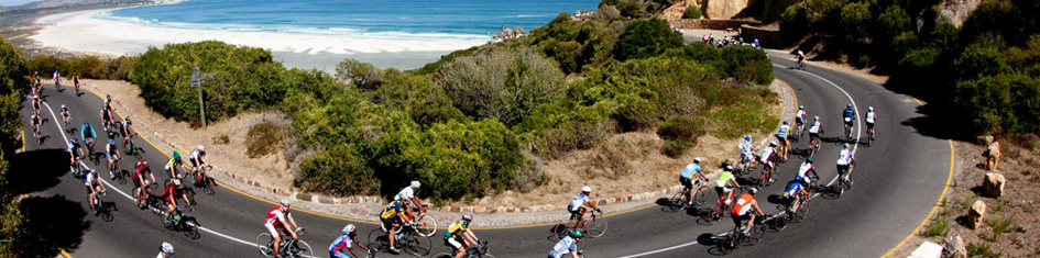 Cape Cycle Tour 2018