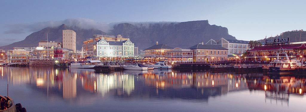 Cape Town Specials