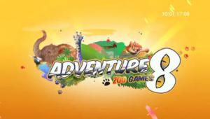 Adventure 8 Zoo Games
