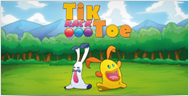 tik tak toe game image