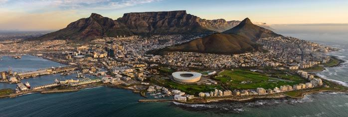 Cape Town Ocean