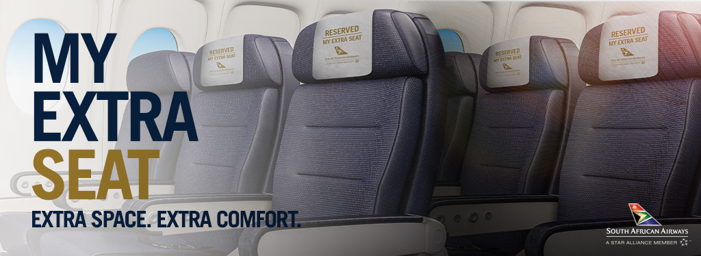 Additional Seats with Step-Up