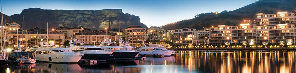 Promotional Fare to Cape Town