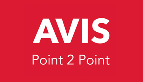 Avis Point to Point-Chauffeurservice