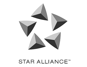 Bild des Star Alliance-Logos
