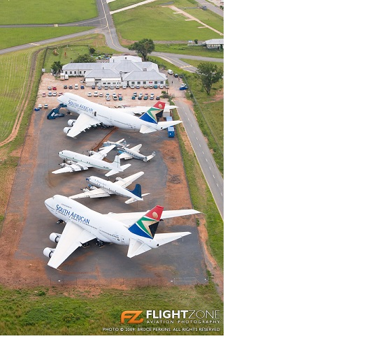 SAA Museum Picture