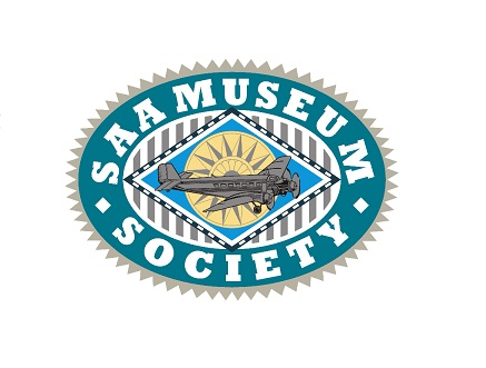 SAA Museum Logo, Germiston